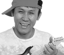 Peter Fu