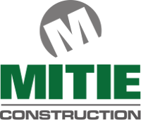 Mitie Construction logo