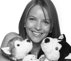 Francine Griffiths