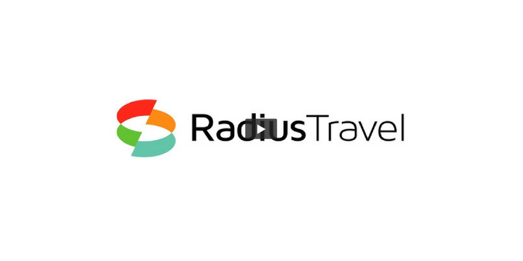 Radius Travel Globetrotter Corporate Travel