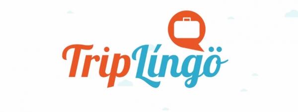 Triplingo logo